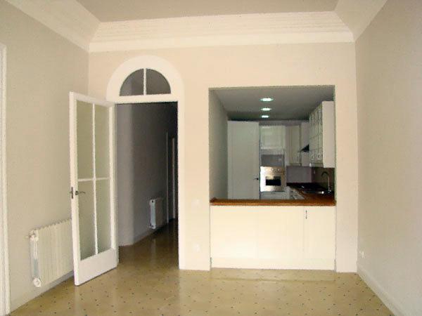 Foto reforma piso barcelona de habitat mercurio 237764 - Reforma pisos barcelona ...