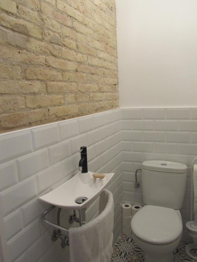 Foto reforma piso de fem arquitectura 678742 habitissimo - Fem arquitectura ...