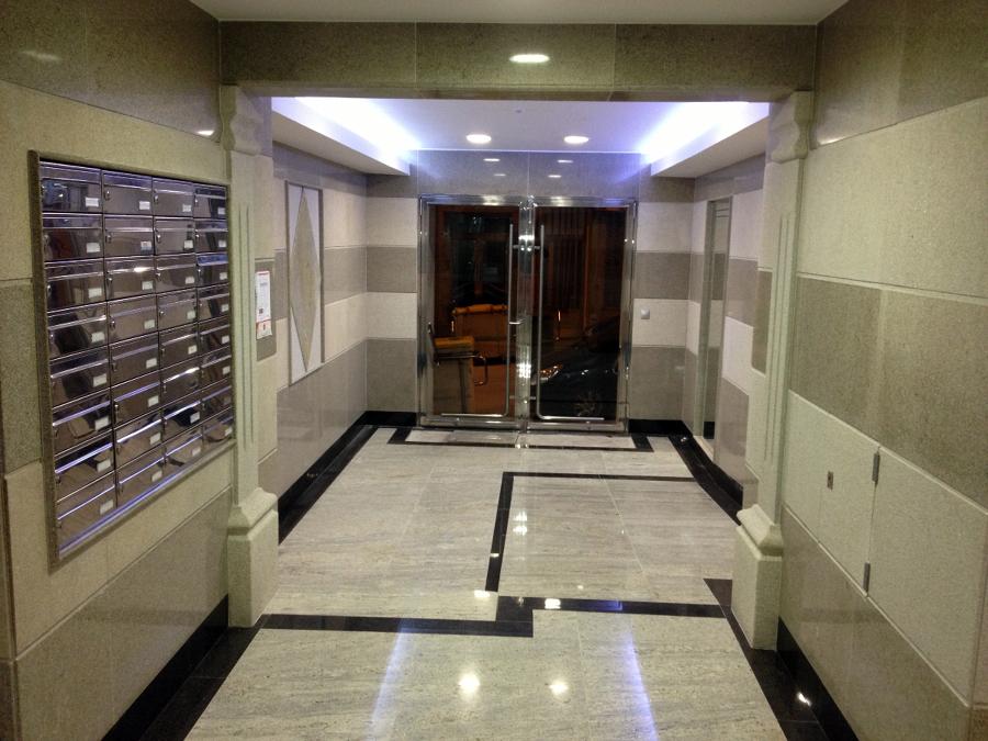 Foto reforma portal de edificaciones bu o 287005 - Portal de reformas ...