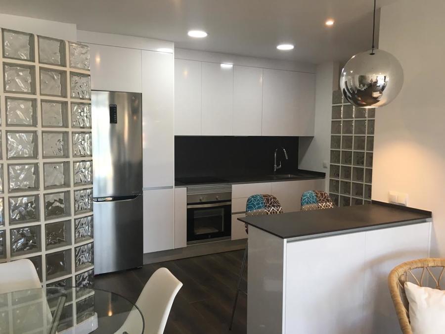 Reforma total de apartamento
