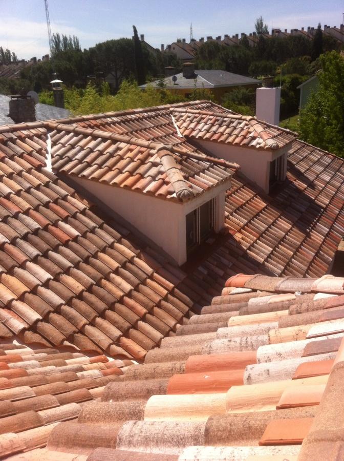 foto reforma tejado de reformata aurelio 674385