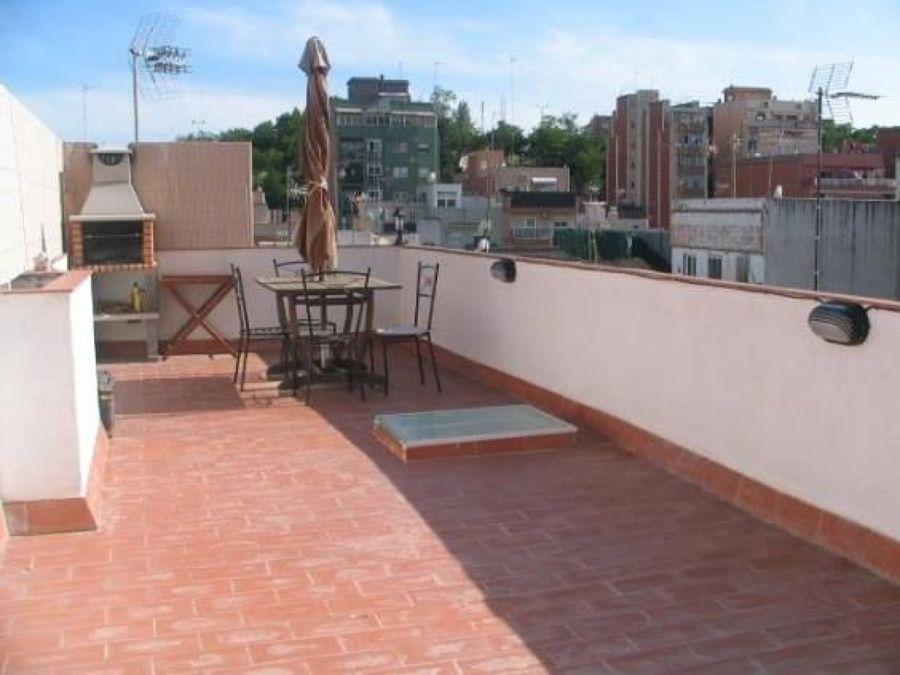 Foto reforma terraza de llarreformes 681871 habitissimo - Reformas de terrazas ...