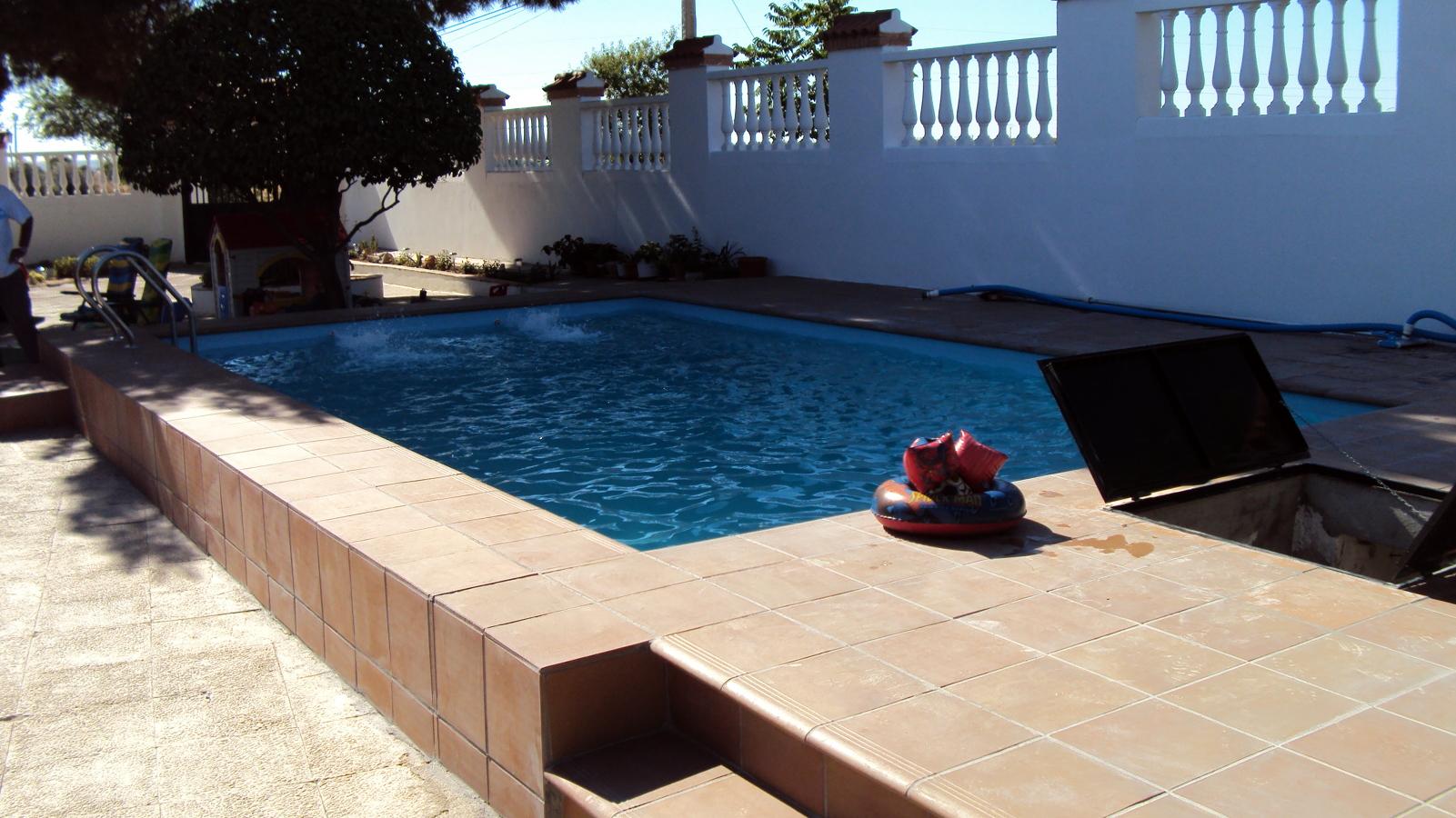 Foto reforma de piscinas ferma 213905 habitissimo for Recubrimientos para piscinas