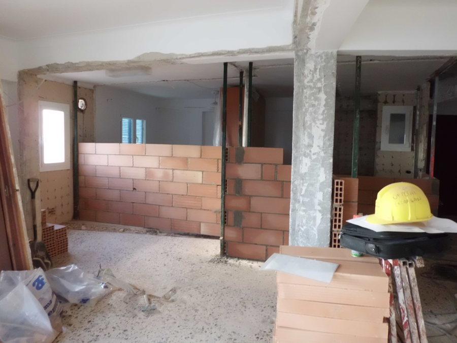 Foto Reformando Zona Cocina De Lvarez Estudios Y