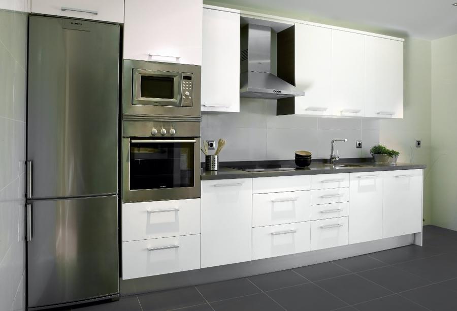 Foto reformar cocina de reformadisimo 367554 habitissimo - Reformar cocina barcelona ...