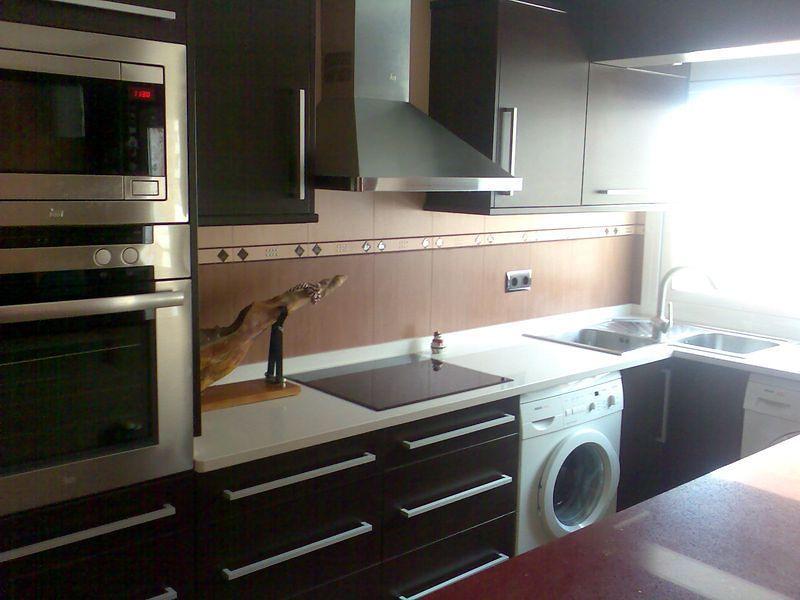 Foto reformas cocinas de lujo de reformas en barcelona for Disenador de cocinas gratis