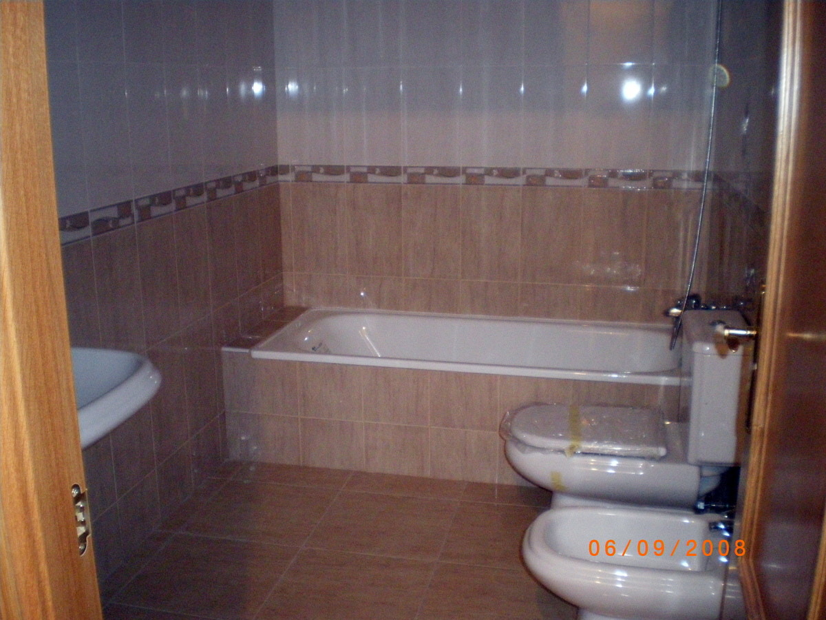 Reformas Baños Huelva:Foto: Reformas de Cuartos de Baño de Constru_Reforva2000, SL