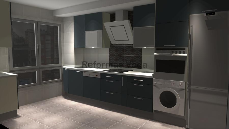 Foto reformas de pisos de reformas vega 512885 - Reformas de pisos en zaragoza ...