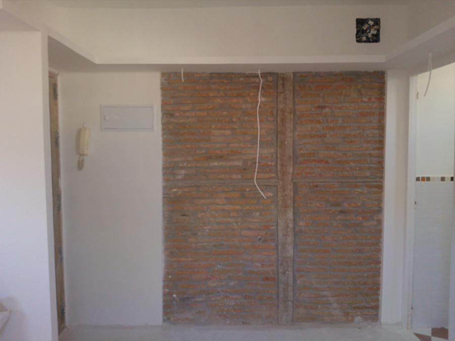 Foto reforma integral piso de reformas neko 612570 - Reforma integral piso antiguo ...