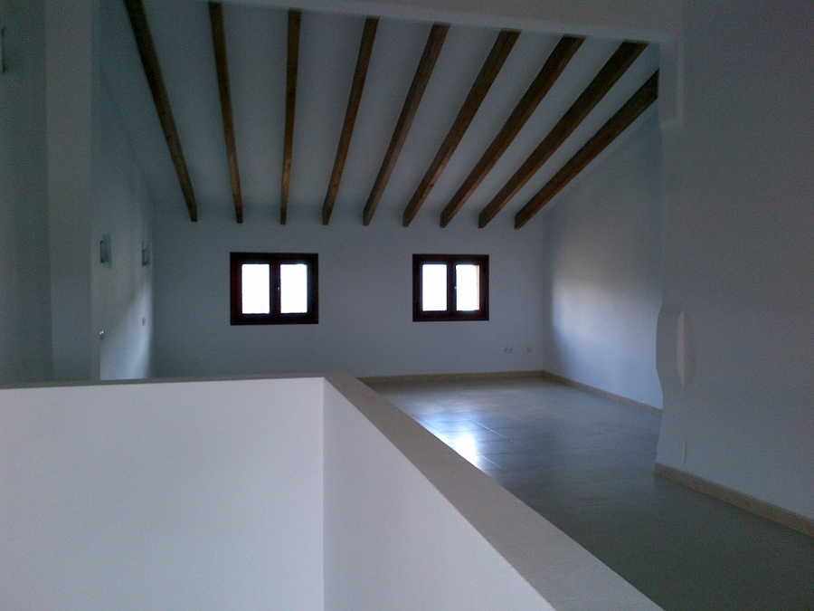 Rehabilitacion Casa Lluchmajor