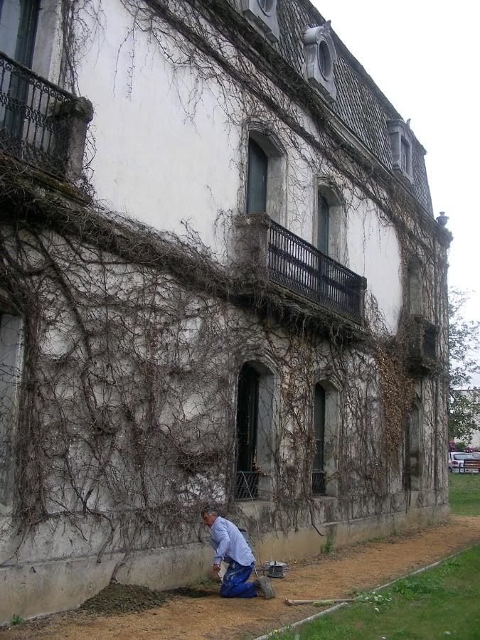 Foto rehabilitacion de casa antigua de mistrala s l - Rehabilitacion de casas antiguas ...