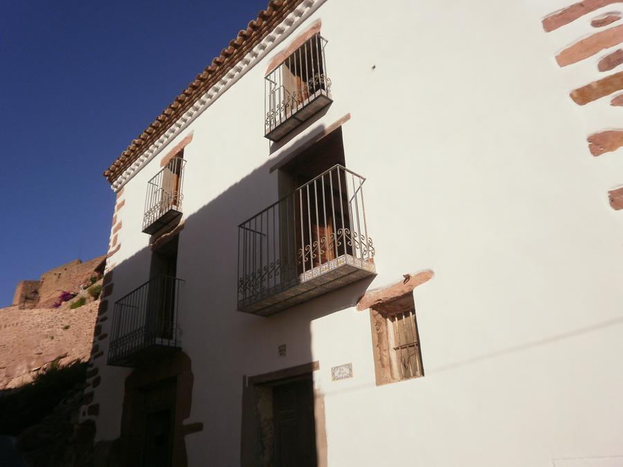 Foto rehabilitacion de casa en villafames castellon de - Rehabilitacion de casas antiguas ...