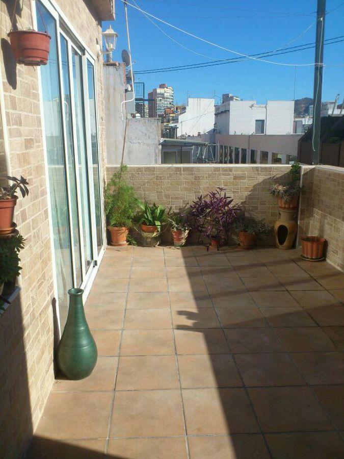rehabilitacion de terraza