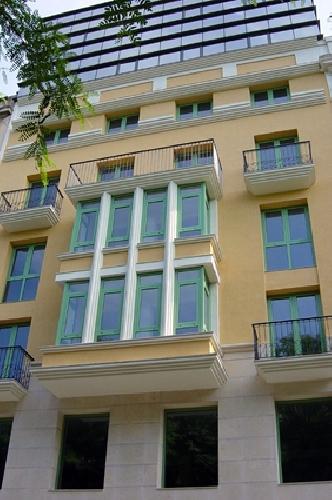 Rehabilitación fachada Rambla Nova nº59 de Tarragona