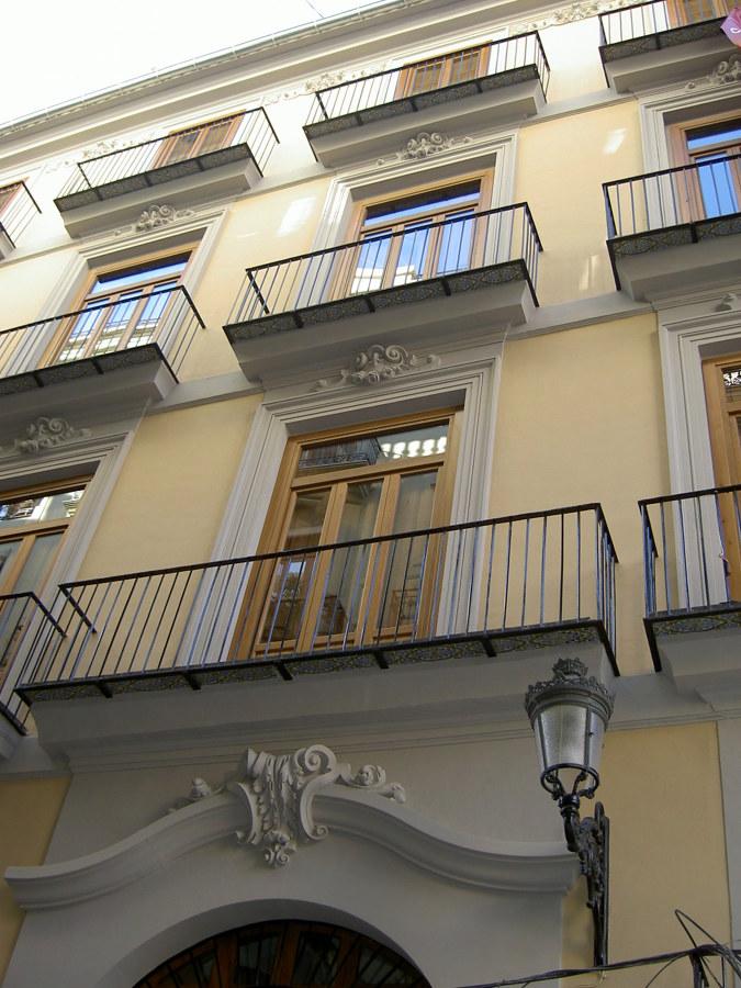Rehabilitación Integral Edificio 16 viviendas