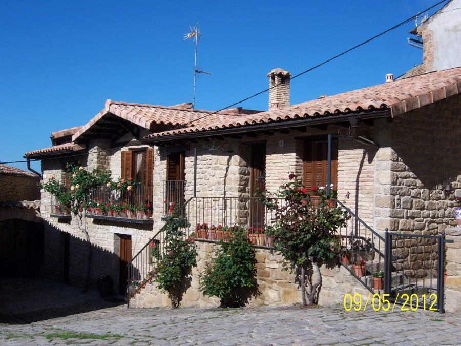 Foto rehabilitaci n total o parcial casas antiguas de for Reformas de casas viejas