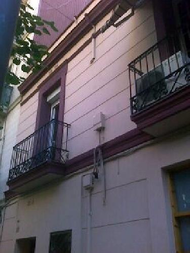 rehabilitacion y pintado fachada