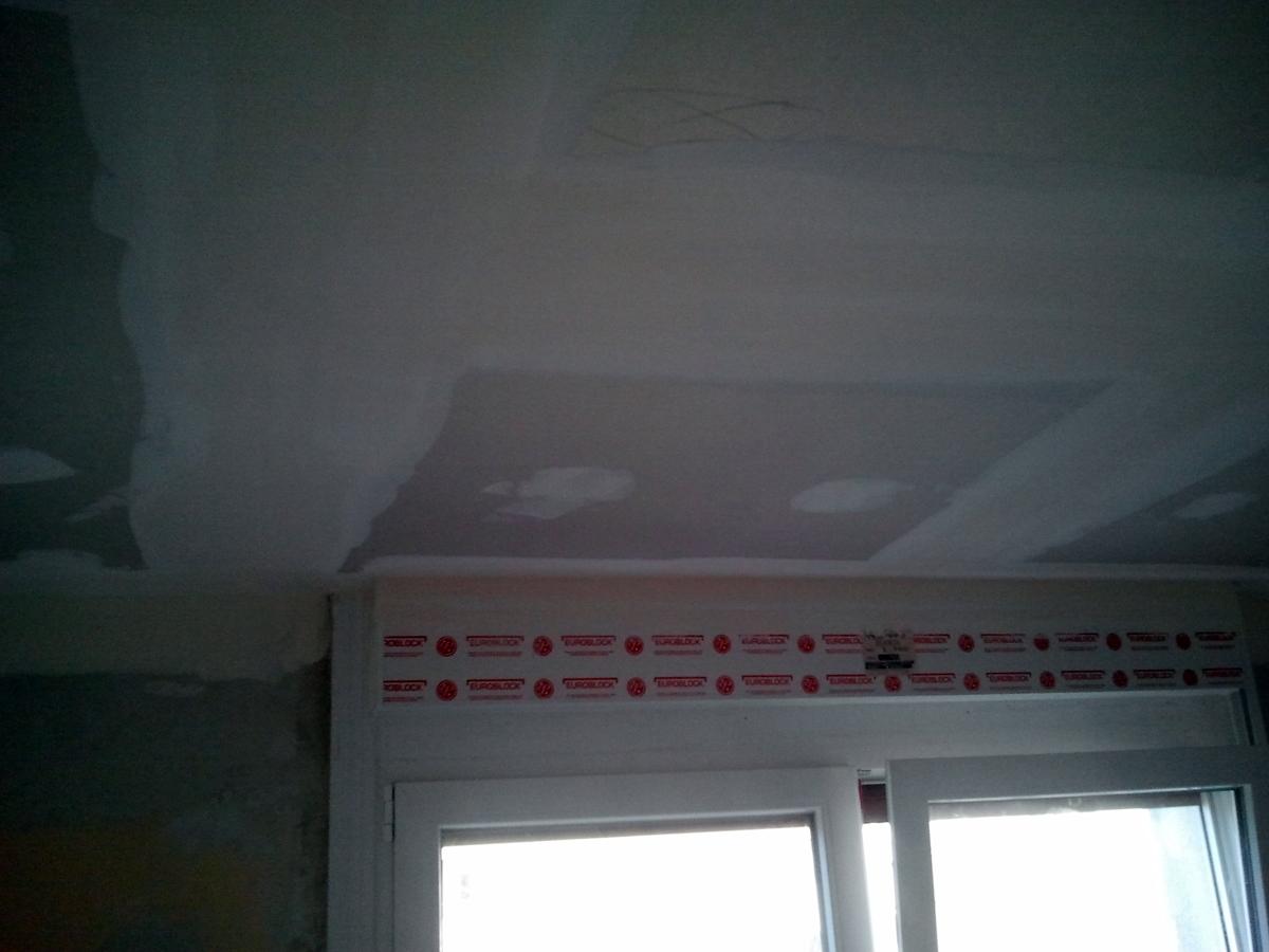 Foto remate ventanas de pladur reformas j m 294131 for Jm decoracion granada