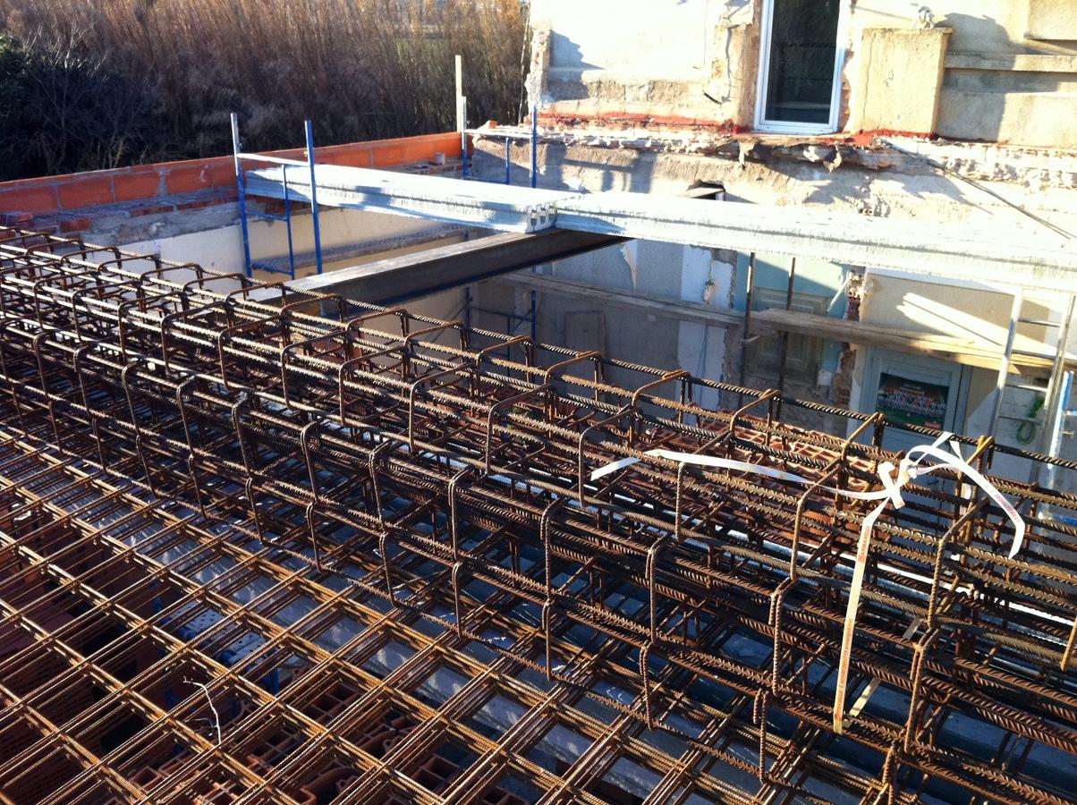 Foto 3 reforma de casa antigua de construcciones morales - Reforma casa antigua ...