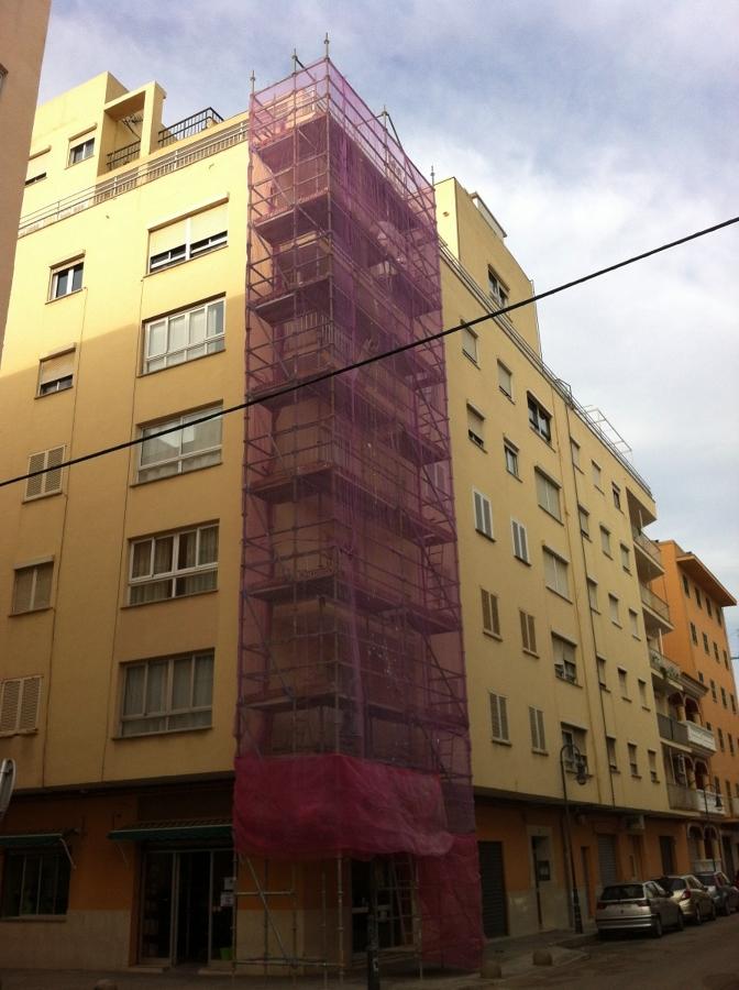 REPARACIÓN DE BALCONES