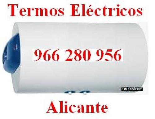 Foto reparaci n de termos de termos el ctricos en - Termos electricos valencia ...