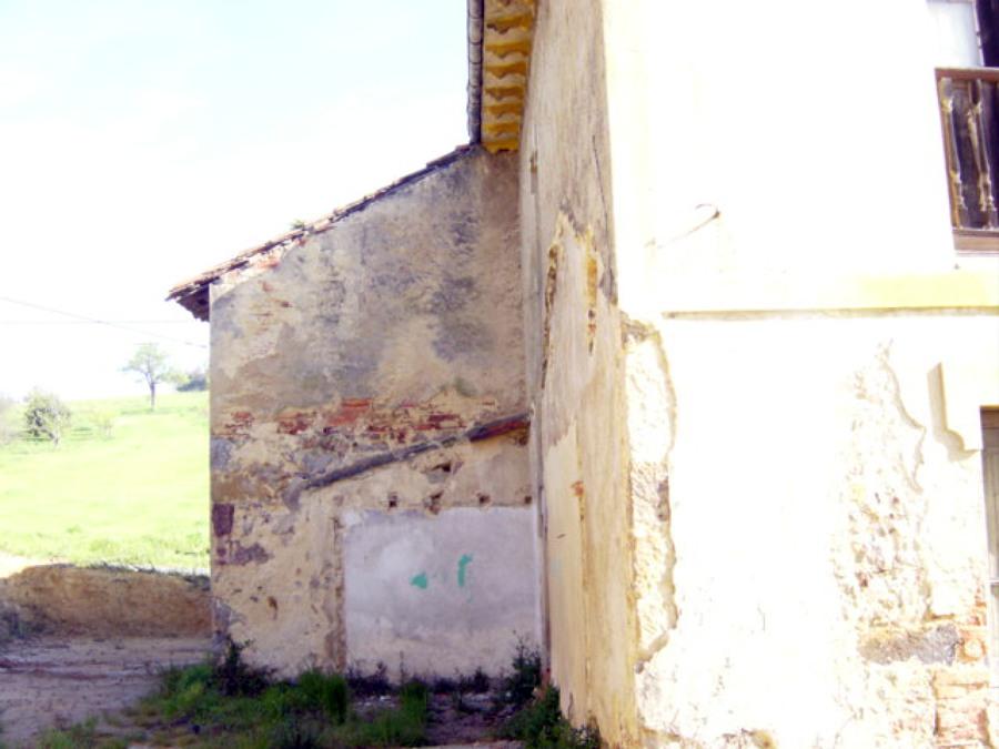 Foto restauracion de casa de aldea villar tamon de el - Restauracion de casas ...