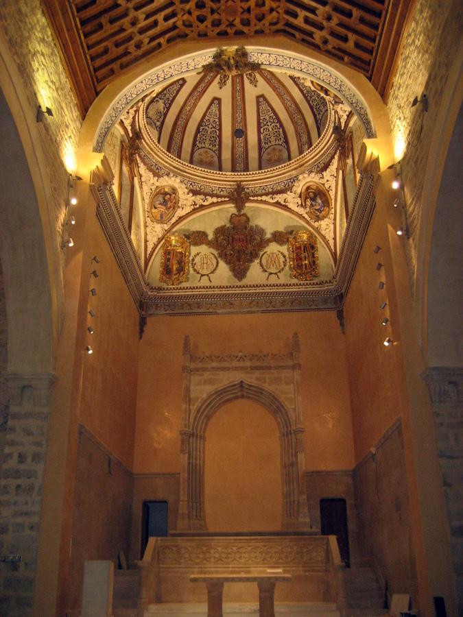 Restauracion de patrimonio cultural
