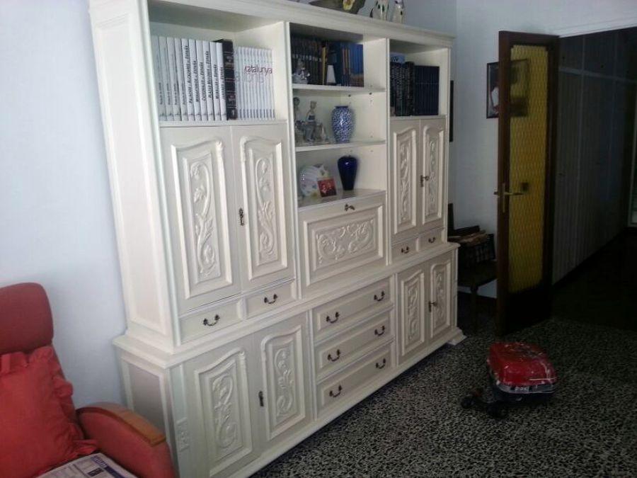 Foto restauraci n mueble antiguo de barnilant 452926 habitissimo - Restauracion muebles antiguos ...