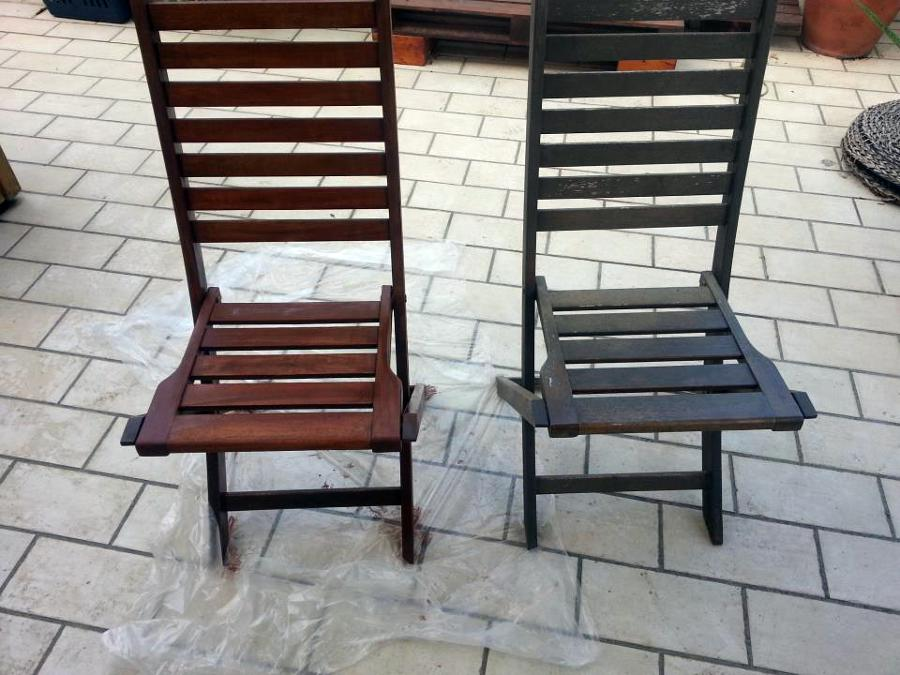 restauracion sillas