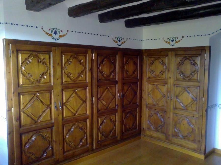 restauraciones rusticas