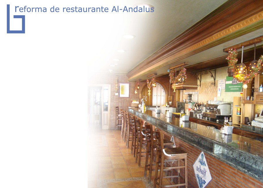 Restaurante Al-Andalus