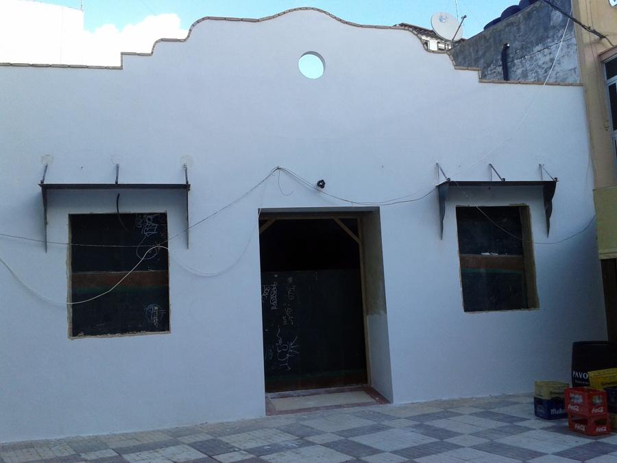 Restaurante Casa paquito