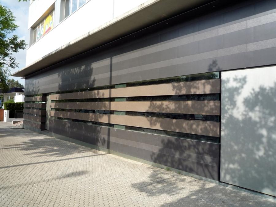 restaurante fachada