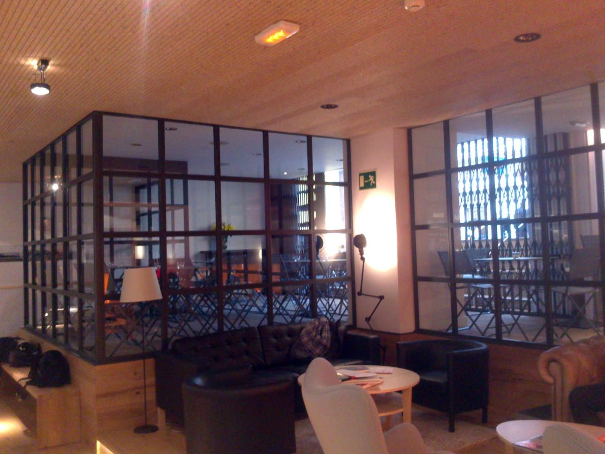 Foto restaurante la maruca madrid de cerrajeriasdoje s - Restaurante la maruca ...