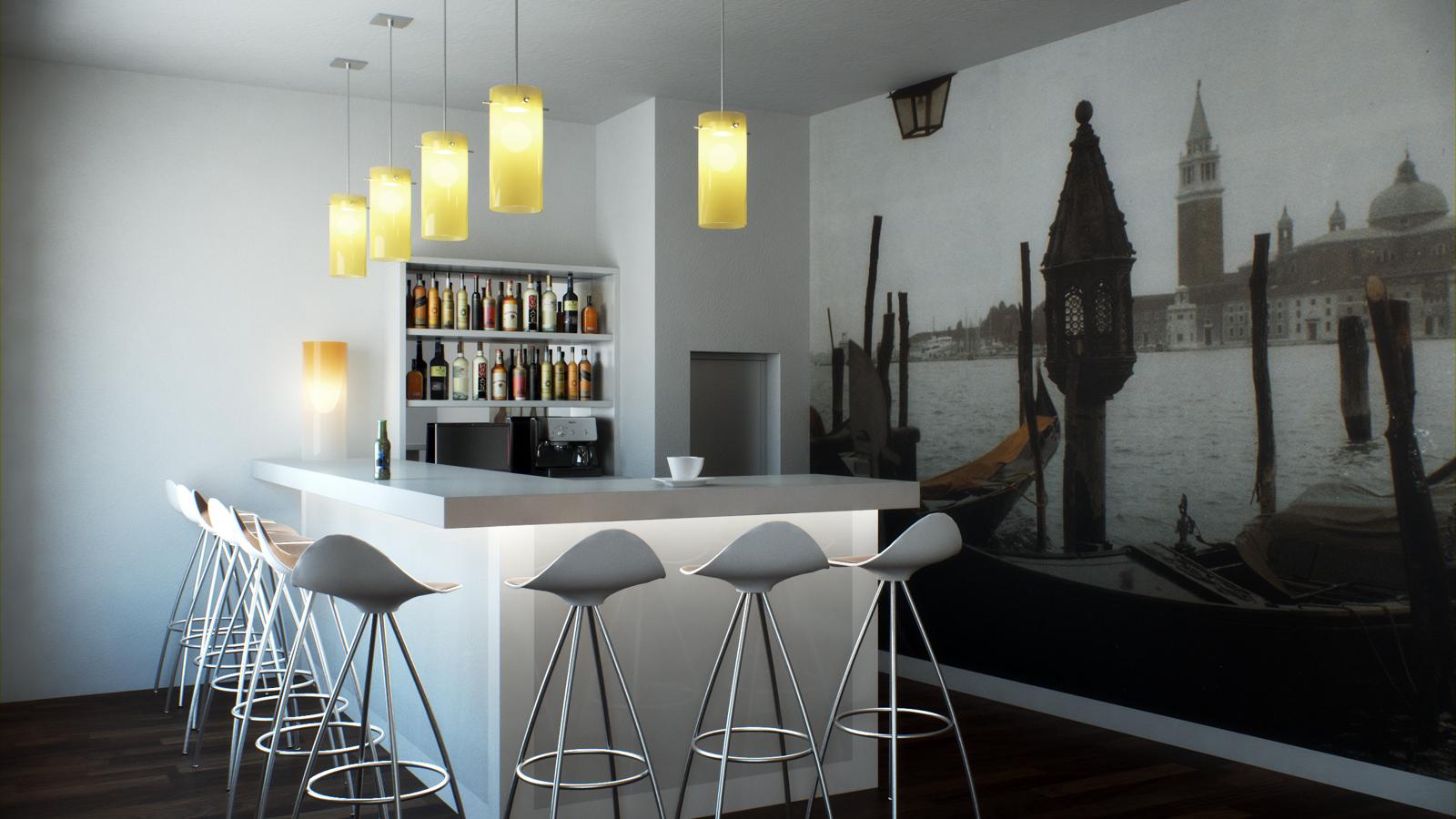 Foto restaurante mediterraneo de estudio 5s 281238 - Muebles arroyo ceuta ...