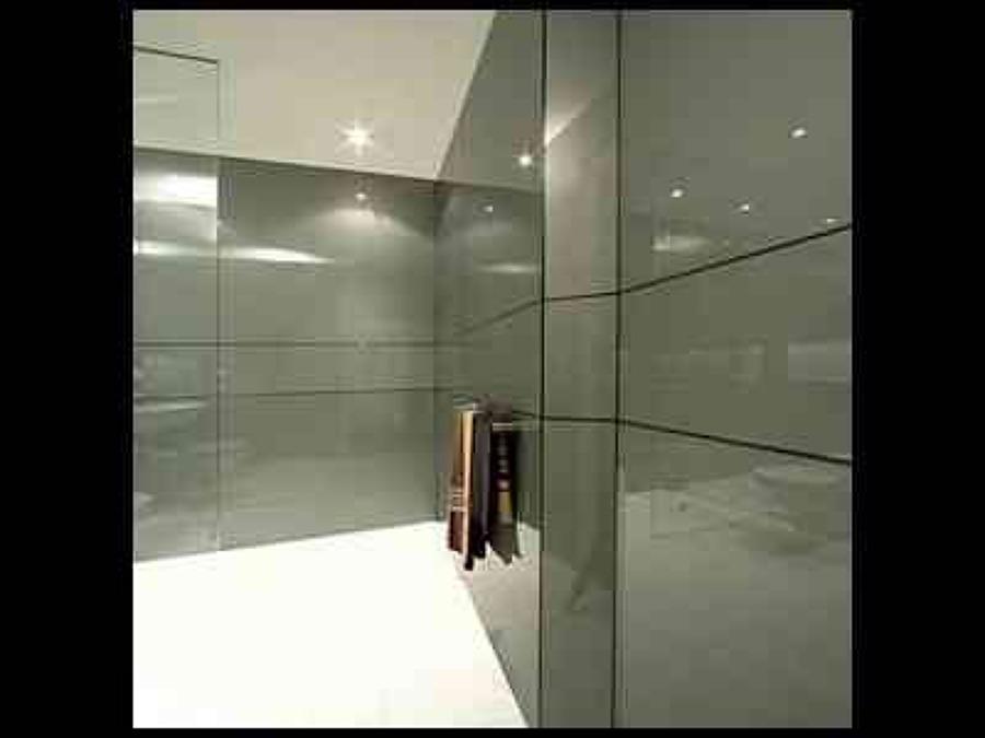 Foto revestimiento en cristal de paredes de semaly - Revestimientos de fibra de vidrio para paredes ...
