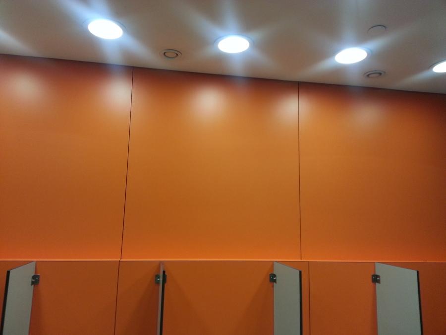 Foto revestimiento en panel fen lico de soluciones - Www wayook es panel ...