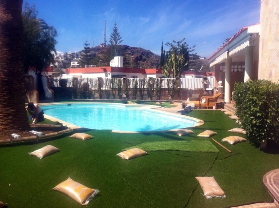 Foto revestimientos de piscinas de grupo tega s l for Revestimientos de piscinas