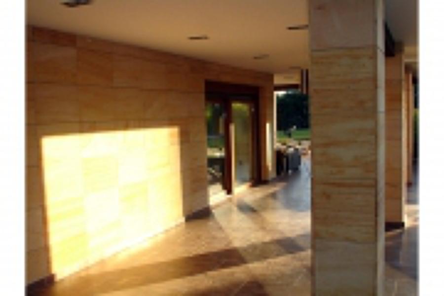 Foto revestimientos piedra natural de decoraciones campos - Revestimientos piedra natural ...