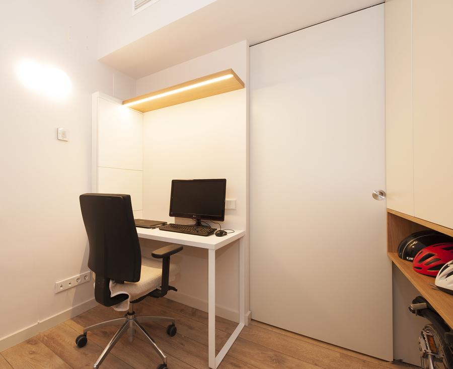 Despacho de piso | Sincro