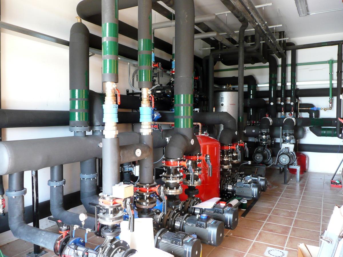 T cnica de la ciencia calderas de gas precios valencia - Precio caldera gas ...