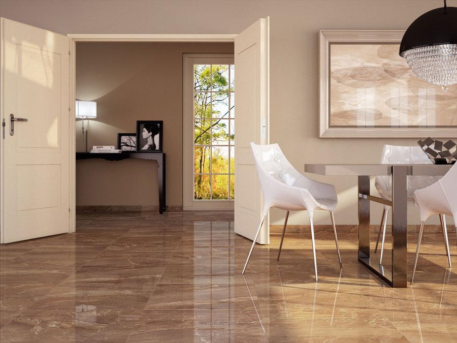Foto reformas y decoracion de salones de dproyecta for Reformas y decoracion