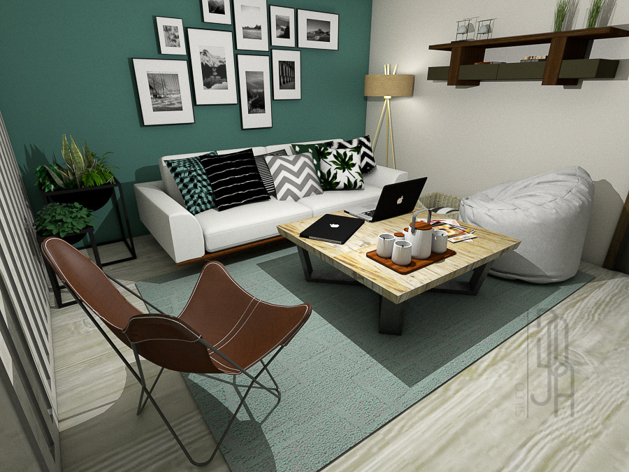 Salón Verde