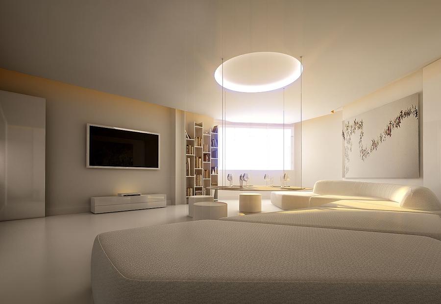 salon vivienda Madrid