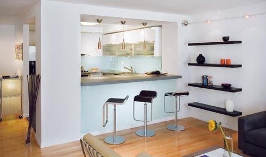 Foto sal n y cuarto de estar de grupo kubik 731366 - Salones de estar ...