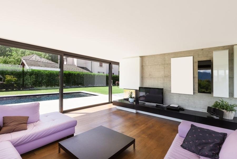 Foto sal n y cuarto de estar de grupo kubik 731372 - Salones de estar ...