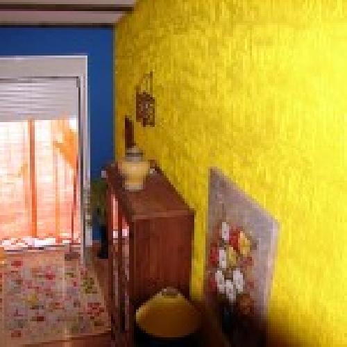 Vivienda en Lillo Toledo. (Casa de La Abuela)