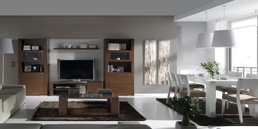 Muebles Mobel 6000 : Foto salones de mobel sl