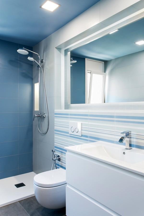 Reforma de baño en Sant Quirze