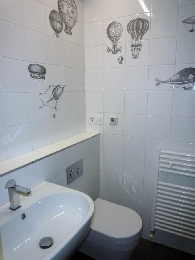 sardinero- baño niños